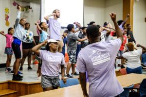 2019 Freedom School Sing Along