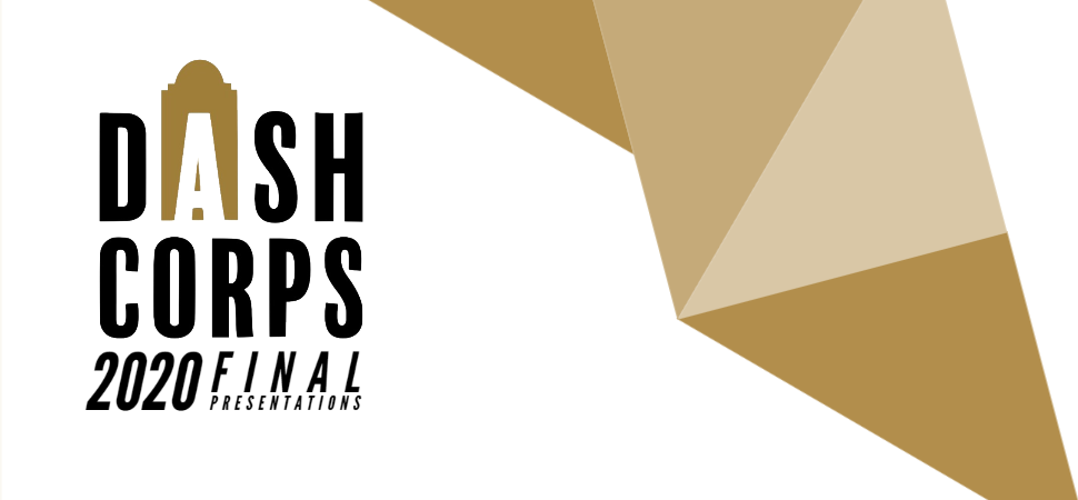 Dash Corps Final Presentations