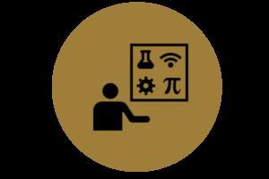 STEM@Wake-Icon