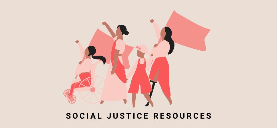 social justice resources
