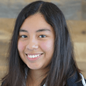 Profile picture for Jazmin Aguilar ('23)