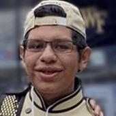 Profile picture for Eduardo Castellanos ('23)