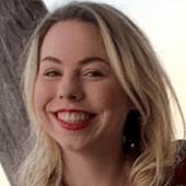 Profile picture for Amanda Cummins ('21)