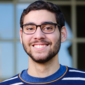Profile picture for Rafael Lima ('21)