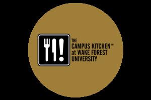 Campus Kitchen @ WFU Icon