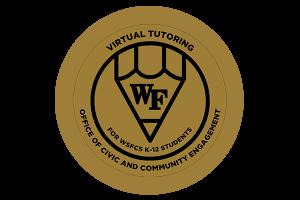 Virtual Tutoring Logo