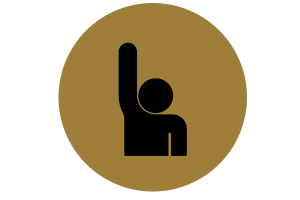 volunteer-service opportunities icon