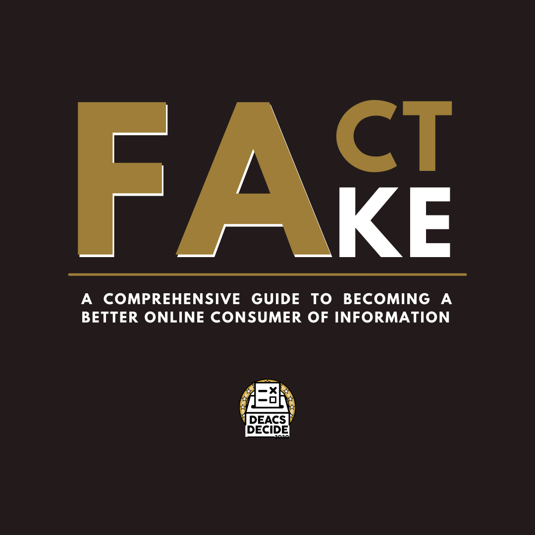 Facts & Fake News How To Tell the Difference