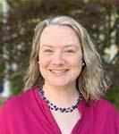 Profile picture for Leigh Anne Robinson