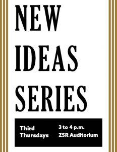 New Idea Series logo