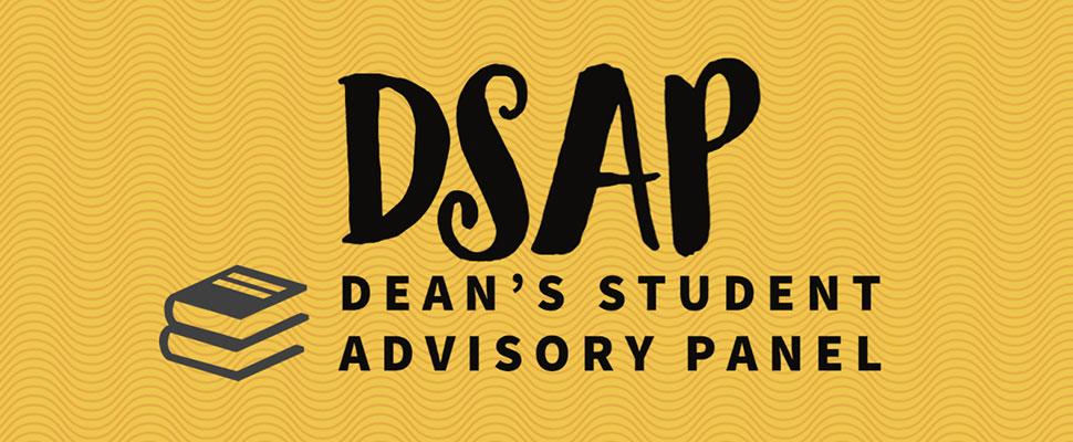 DSAP banner