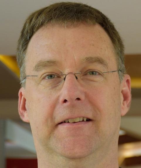 Ron Doyle headshot