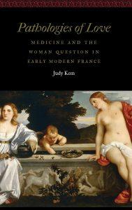 Judy Kem book