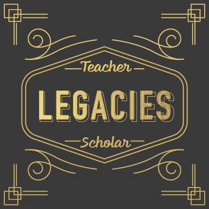 Teacher-Scholar Legacies logo