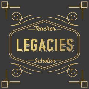 Teacher-Scholar Legacies logo