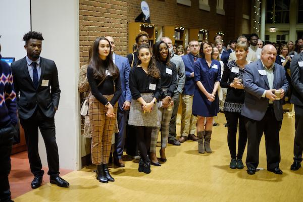 Deans List Gala photo