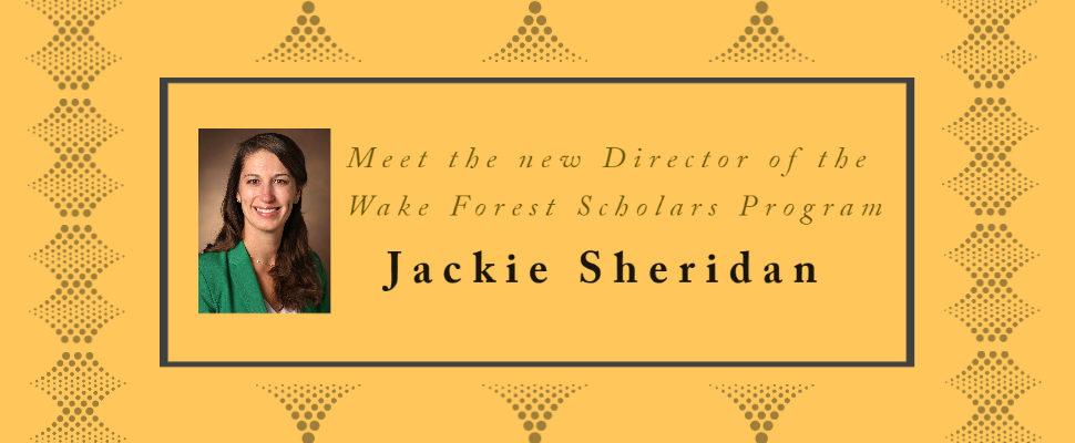 Jackie Sheridan graphic