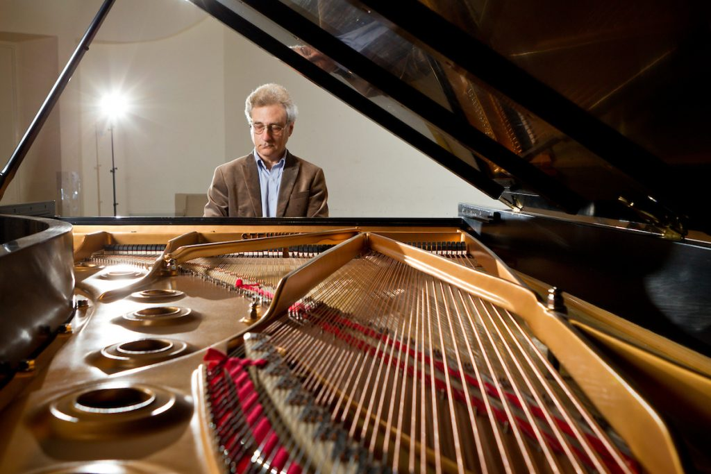 Goldstein piano