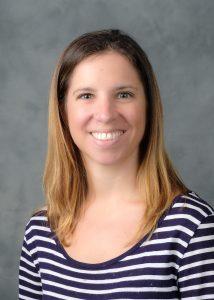 Melissa Maffeo professional headshot