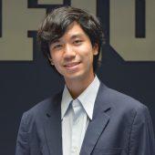 Minato Hiraoka headshot