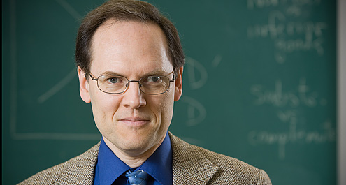 Robert Whaples joined the Wake Forest faculty in 1991 after earning his Ph.D. in economics from the University of Pennsylvania.