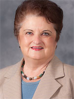 Faye Fulk