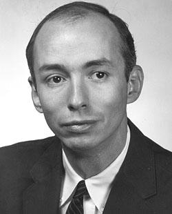 John Archer Carter Jr.