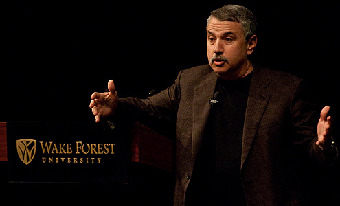 Tom Friedman: The time is now for a Green Revolution to address the world's most insolvable problems.