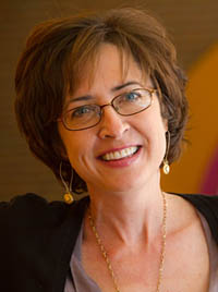 Cindy Gendrich