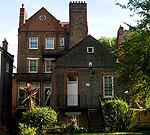 Worrell House