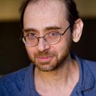 Associate Professor of Mathematics Kenneth Berenhaut