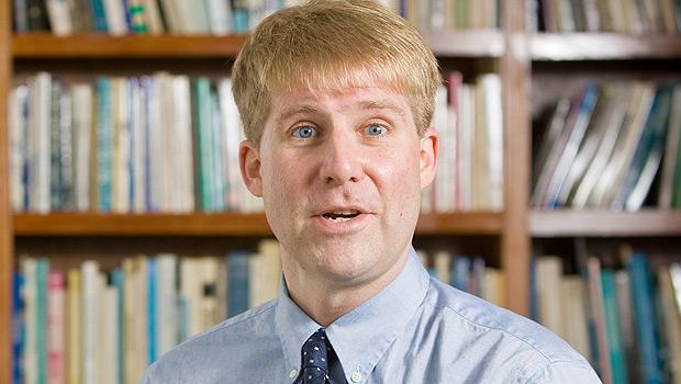 John Dinan, political science professor at Wake Forest
