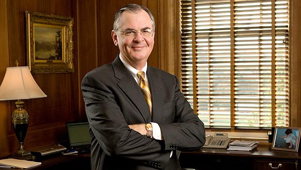 President Nathan O. Hatch