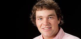 Brendan Gielow ('10)