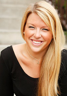 Sarah Crosland