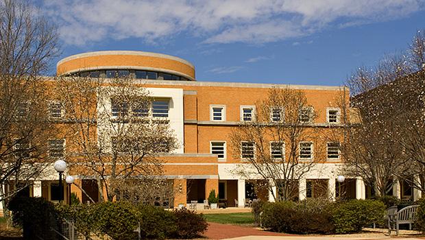 Worrell Professional Center