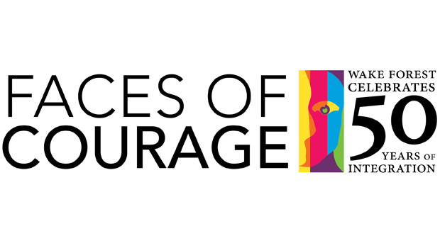 Faces of Courage logo