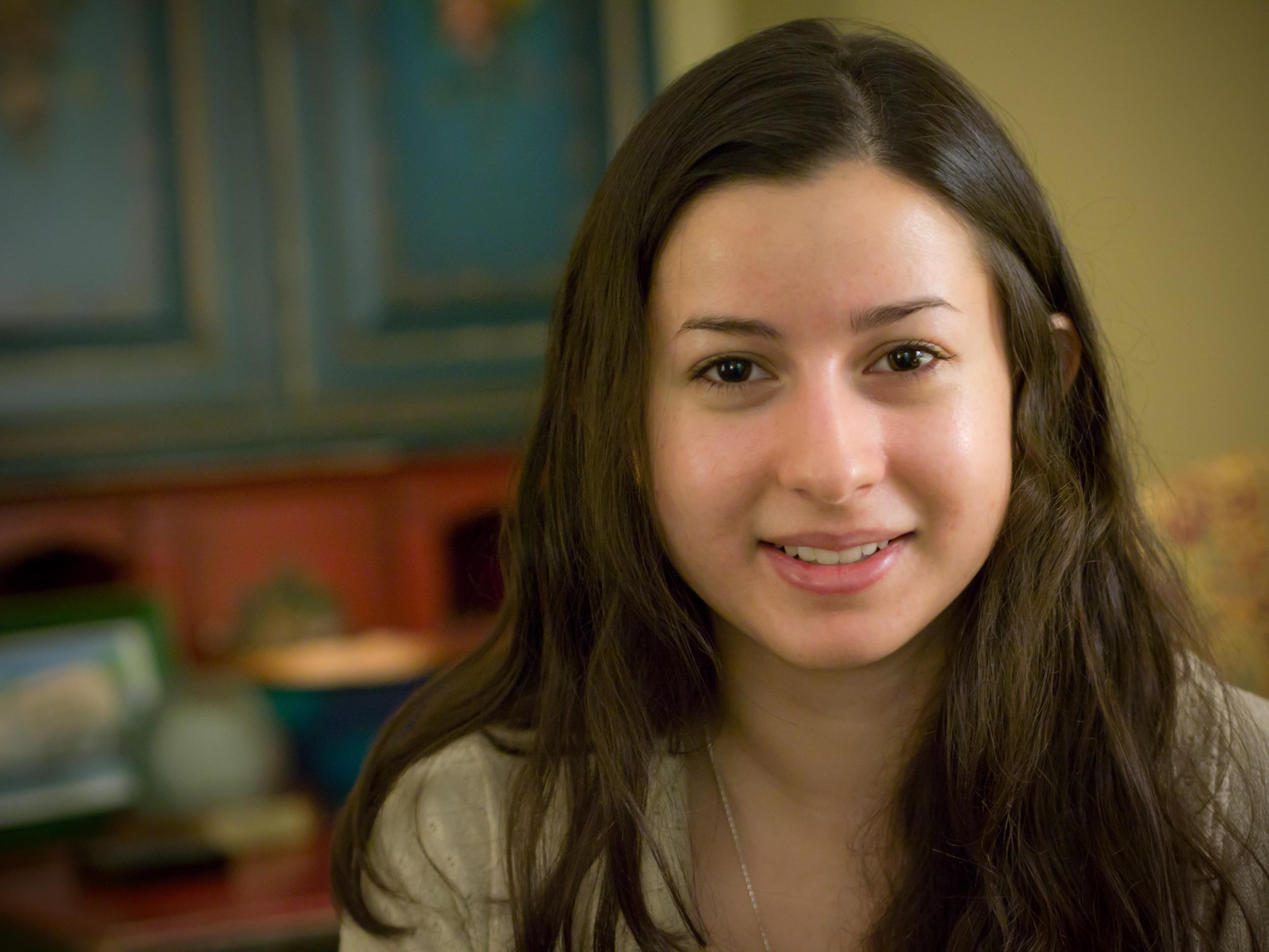 Yasmin Bendaas