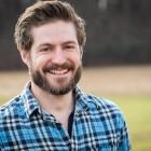 Eric Jones, assistant professor of anthropology