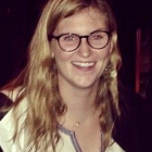 Foreign correspondent Molly Dutmers ('15)