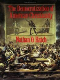 democratization-of-american-christianity-225x300