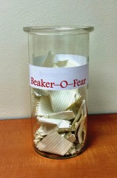 Beaker of fear