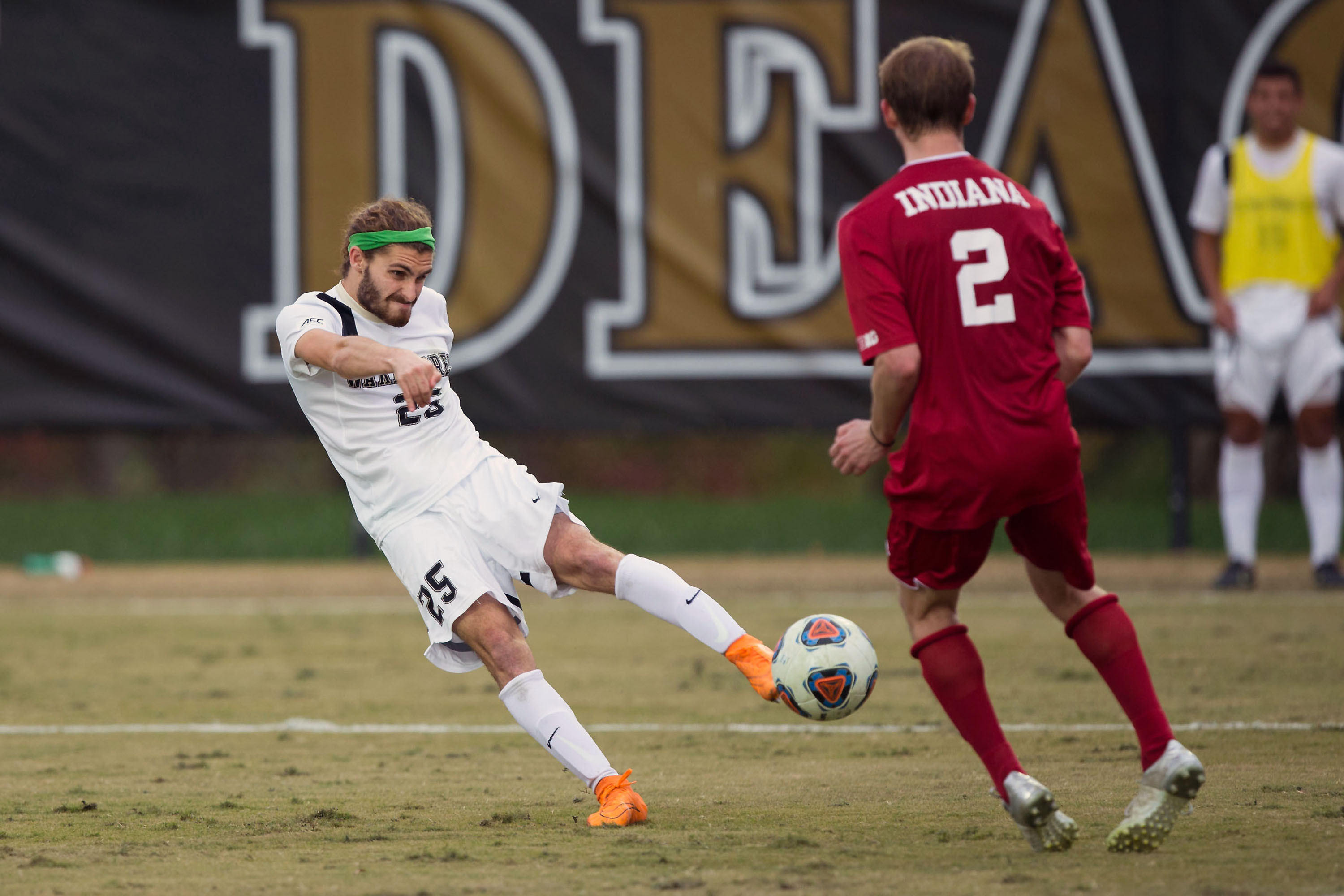 Men's soccer advances to the Elite Eight | Wake Forest News