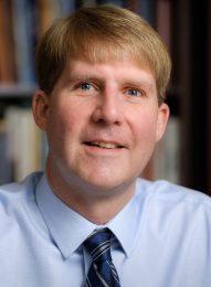 WFU Professor John Dinan