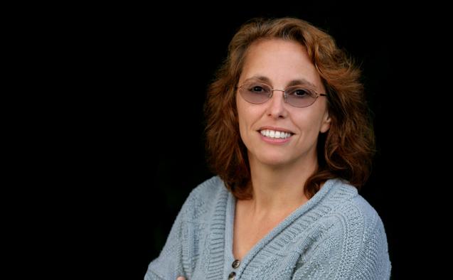 Cheryl Greenberg