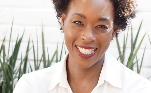 Margot Lee Shetterly
