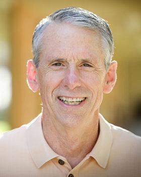 Stephen Messier
