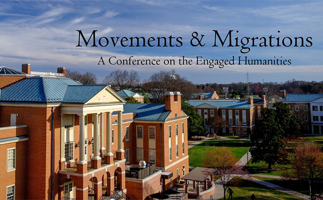 Movements & Migrations Conference