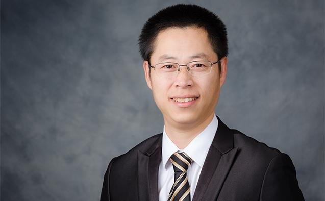 Chaowei Zhu