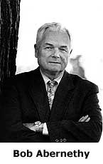Bob Abernethy